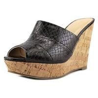 Thalia Sodi Womens Jadey Open Toe Casual Platform Sandals