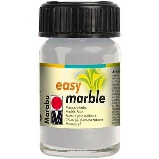 Marabu Easy Marble 15Ml-Silver