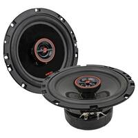 "Cerwin Vega Hed 6.5"" 2-Way Coaxial Speaker Set - 320W Max / 50W Rms"