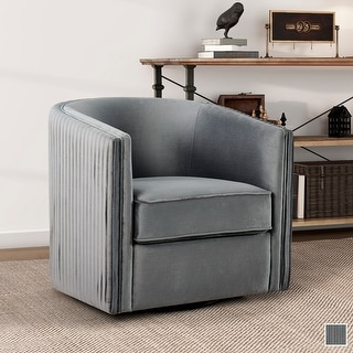 Link to Hialeah Swivel Chair Similar Items in Accent Chairs