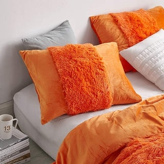 Link to Are You Kidding? - Coma Inducer® Standard Sham (2-Pack) - Autumn Glory Similar Items in Comforters & Duvet Inserts