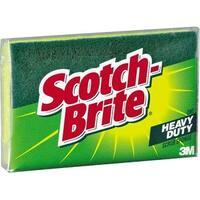 Scotch-Brite 425 Kitchen Scrub Sponge