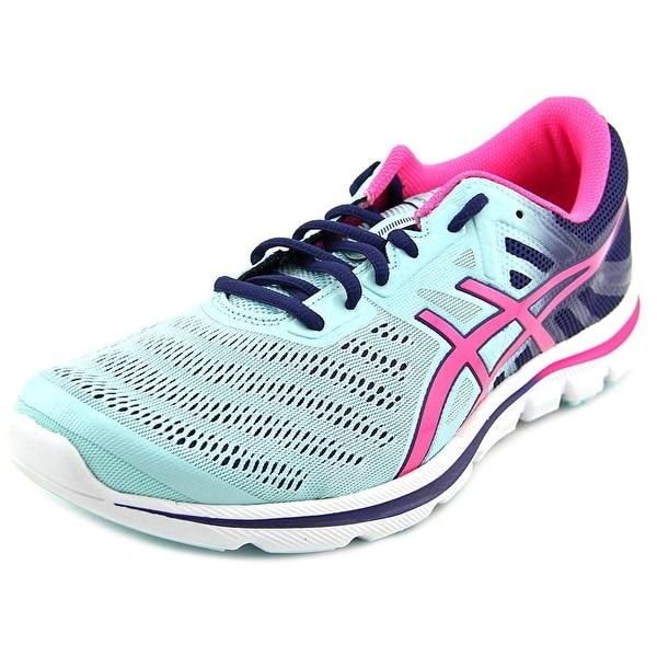 Asics Gel-Electro33 Women Round Toe Synthetic Blue Running Shoe