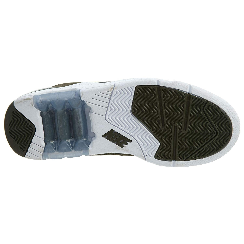 Nike Men's Air Force 180 Basketball Shoe