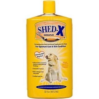 Shed X Skin & Coat Optimizer Food Supplement 16oz