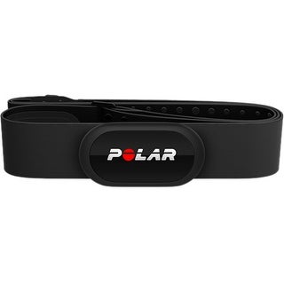 Polar H10 Heart Rate Sensor Black XS-S H10 Heart Rate Sensor Black