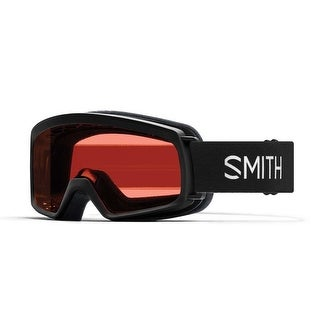 Smith Optics Unisex Rascal Goggle (Youth Fit) - fire transportation