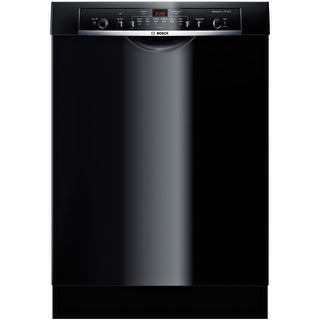 "Bosch SHE3AR7 24"" Built-In Dishwasher with Recessed Handle and Express Wash - Ascenta Series - N/A"