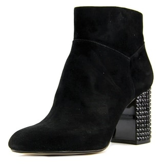 Michael Michael Kors Arabella Ankle Boot Women Black Boots