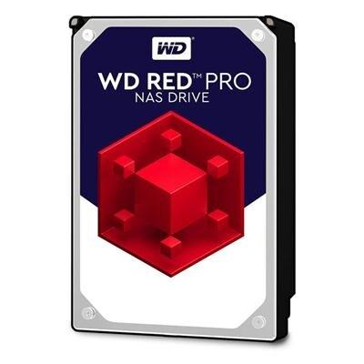 Western Digital Wd2002ffsx Red Pro Sata Internal Bare Or Oem Hard Drive, 2Tb