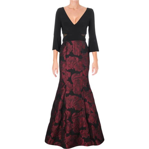 0cd8ad2518 Xscape Womens Evening Dress Special Occasion Full-Length