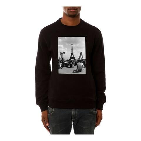 Dope Mens The Skating In Paris Sweatshirt