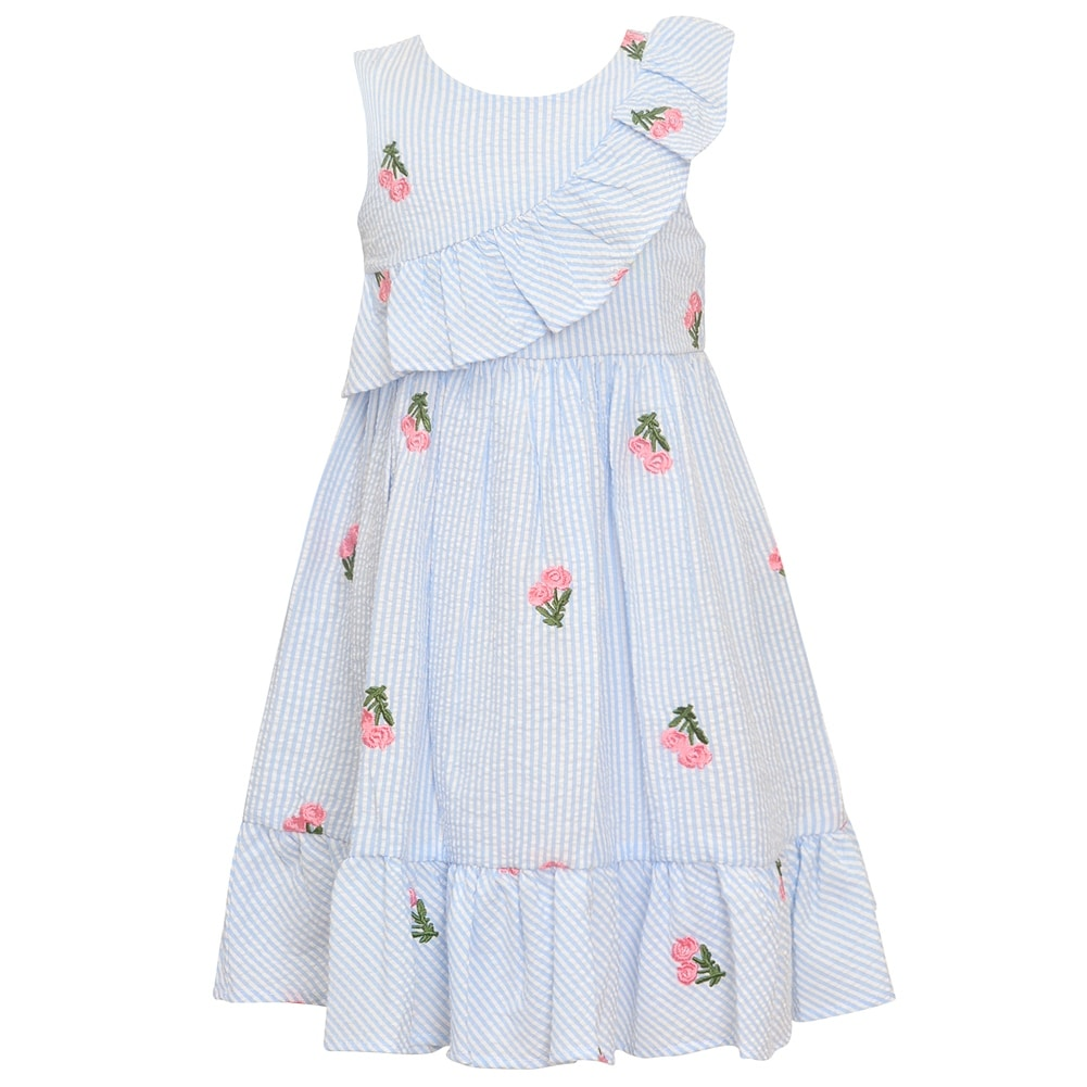 f6c0e9f9486d Buy Bonnie Jean Girls' Dresses Online at Overstock   Our Best Girls'  Clothing Deals