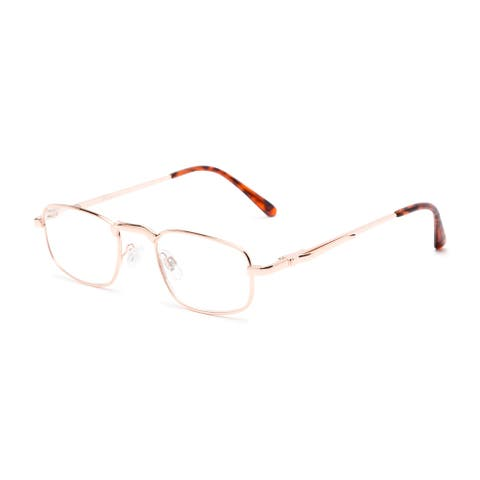 Readers.com The Anderson Rectangle Reading Glasses
