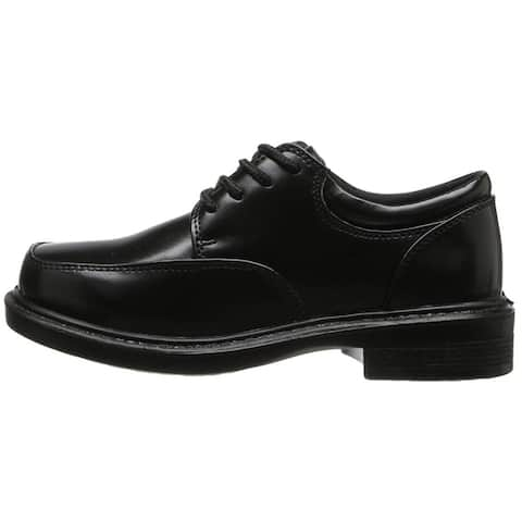 Kids French Toast Boys mitch Lace Up Oxfords - 12