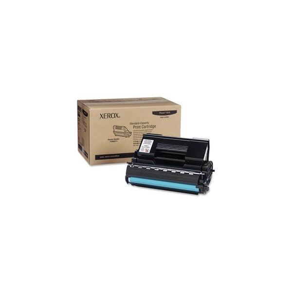 Xerox 113R00711 Xerox Black Toner Cartridge - Black - Laser