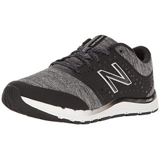 WX577V4 CUSH + Training Shoe, Black