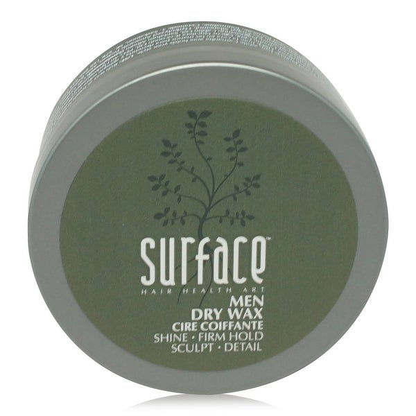 Surface MEN Dry Wax 2Oz