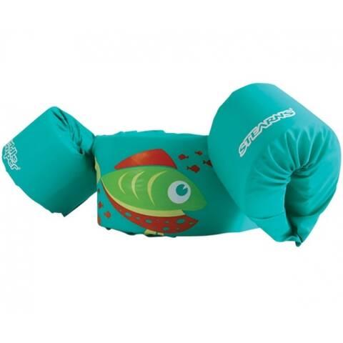 Coleman 3000004993 Puddle Jumper Life Jacket, Assorted Color