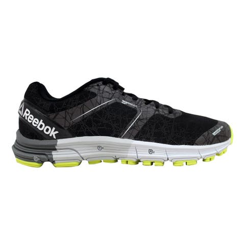 best service 51bb2 7e9fe Nike Men s Air Max Advantage Shoes. Details · SALE. 15. Reebok One Cushion  3 Nite Black Alloy-Green-Yellow-White AR2820 Men s