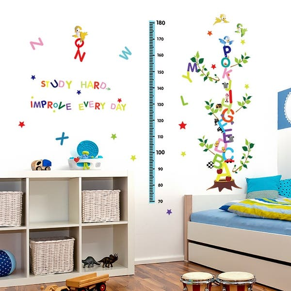 Wall Decals Stickers Removable