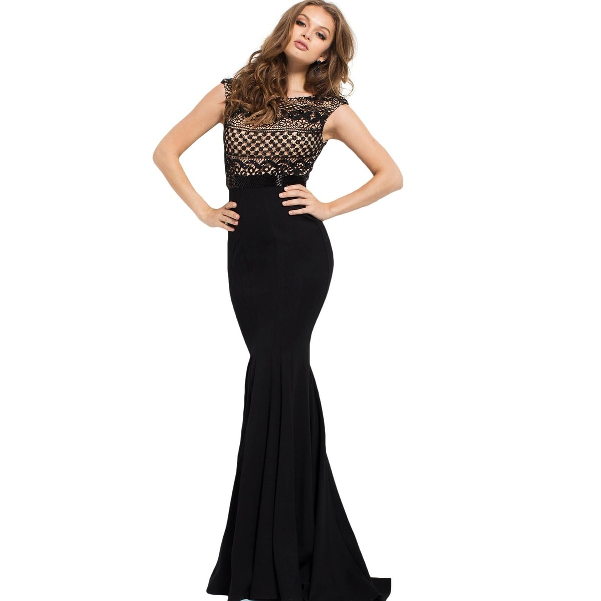 2eff2c540c0 Jovani Evening Dresses On Sale - Gomes Weine AG