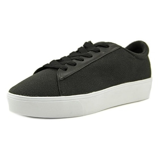 Nine West Hear Me Out Round Toe Synthetic Sneakers
