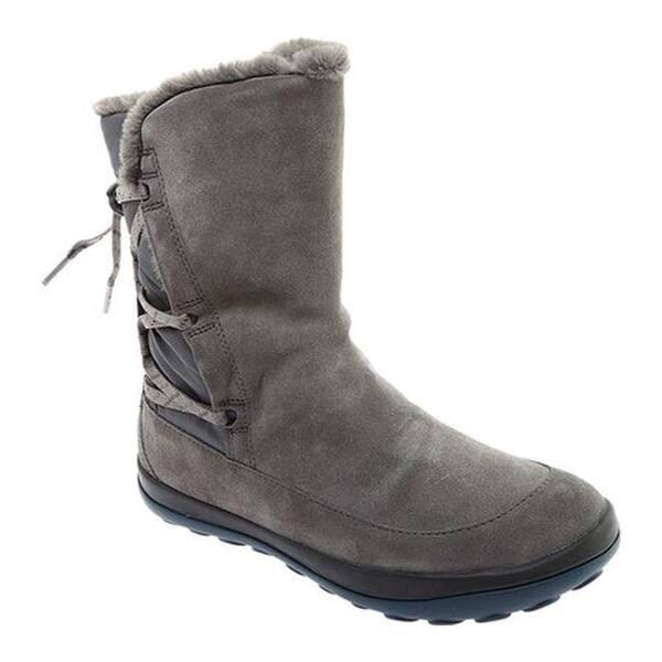 3a6a3cc270f Shop Camper Women's Peu Pista GORE-TEX Boot Black Smooth Leather ...