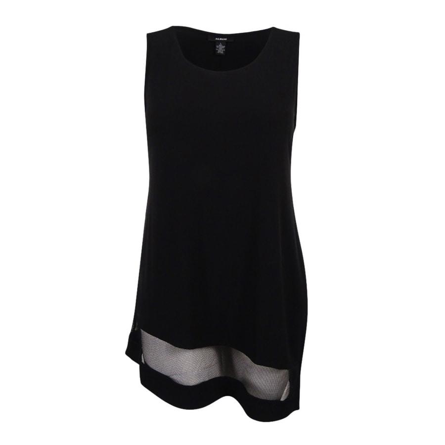 c7ceabb7ee7 Buy Alfani Women's Plus-Size Tops Online at Overstock   Our Best Women's  Plus-Size Clothing Deals