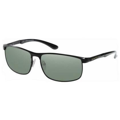 Harley-Davidson Men's Sunglasses, H-D Script Lifestyle, Black HDS 620 BLK-2 - One Size