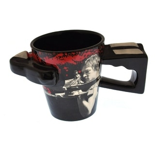 Walking Dead Crossbow Mug