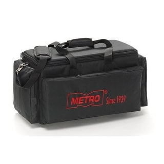 Metropolitan Vacuum Cleaner Carry All Carrying Case For Vacuum Cleaner - Black Mvc-420G