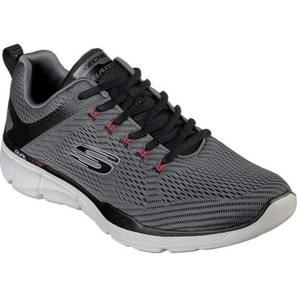 Shop Skechers Men's Relaxed Fit Equalizer 3.0 Sneaker