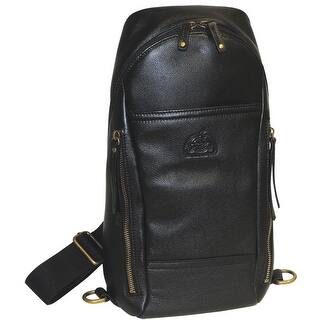 DOPP Men's SoHo Sling Backpack (Option: Brown)|https://ak1.ostkcdn.com/images/products/is/images/direct/ec823b1cf503320a75fba8370663345c752fee61/DOPP-Men%27s-SoHo-Sling-Backpack.jpg?impolicy=medium