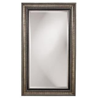 """Howard Elliott 43013 Texan 87"""" x 51"""" Oversized Leaner Mirror"""