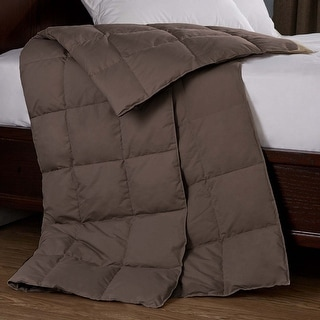 Link to All Season Goose Down Throw 50x70 Similar Items in Blankets & Throws