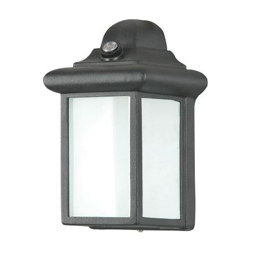 Sunset Lighting F7974 1 Light Fluorescent Energy Star and CA Title 24 Compliant Outdoor Wall Sconce