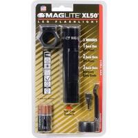 Mag Instrument Xl50-S301c 200 Lumen Blister Packaging Led Flashlight - Black