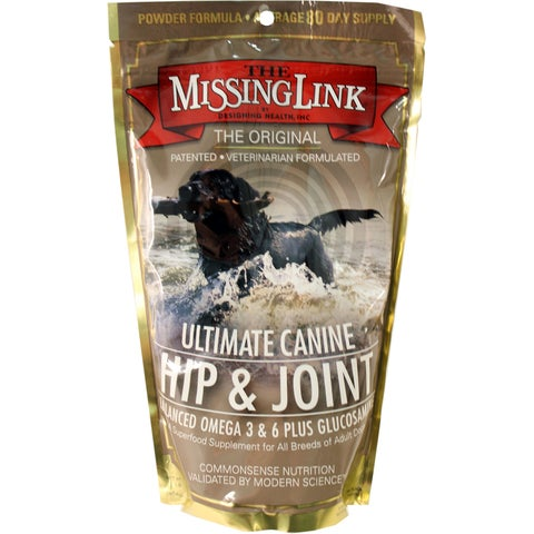 Missing Link Hip & Joint For Dogs