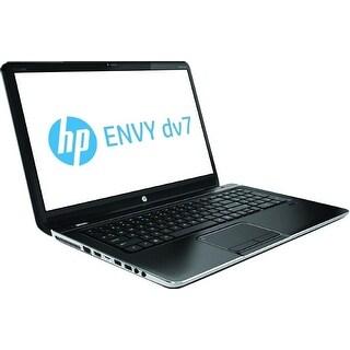 "HP ENVY dv7-7255dx 17.3"" Laptop Intel i5-3210M 2.5GHz 6GB 750GB Windows 10"