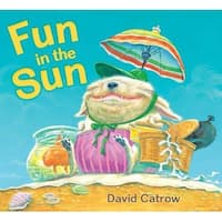 Fun in the Sun - David Catrow