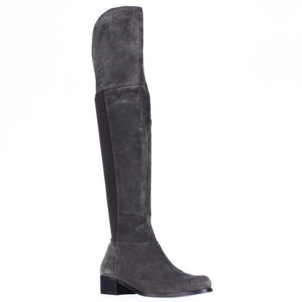 Charles by Charles David Giza Over-The-Knee Boots, Stingrey
