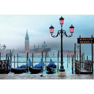Venice At Dusk 1500 Piece Puzzle