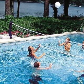 Swimways  2-in-1-Game Pool Games