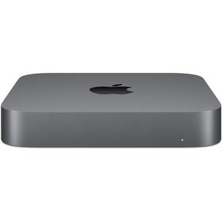 Apple Mac mini (Late 2018)(Newest Model)