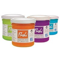 Lefranc & Bourgeois - Flashe Matte Artist's Color - 125ml Jar - Copper