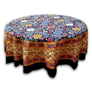 Buy Yellow Tablecloths Online At Overstock Com Our Best