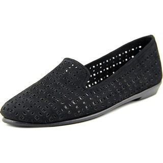 Aerosoles You Betcha Round Toe Leather Loafer