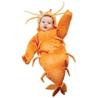 Infant Shrimp Bunting