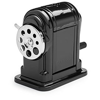 Elmers 1001 X- Acto Ranger 55 Manual Pencil Sharpener - Black